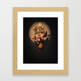 JRSLM Framed Art Print