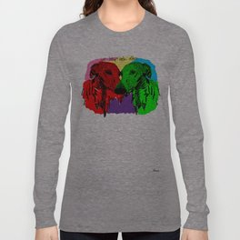 Galgos Long Sleeve T-shirt