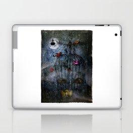 The Cage IV - Abandoned Laptop & iPad Skin