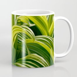 Green Goodness by Mandy Ramsey, Haines, Alaska Coffee Mug