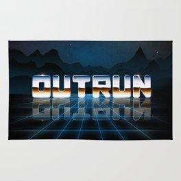 Outrun Rug