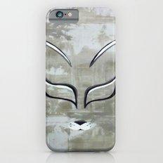 Silver Fox Slim Case iPhone 6s