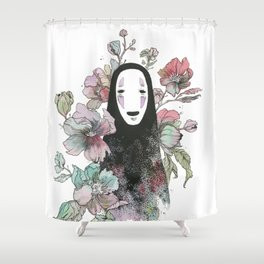 Renewed Shower Curtain