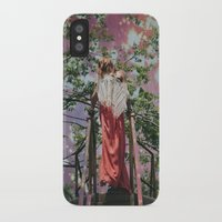 bleach iPhone & iPod Cases featuring bleach  by Levi Walton