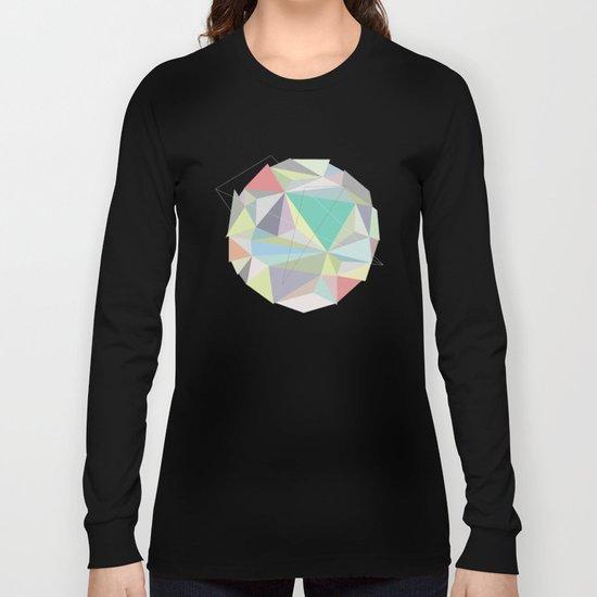 Circle 2 Long Sleeve T-shirt