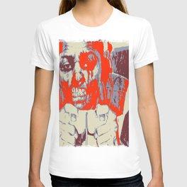 Zombie Gamer T-shirt