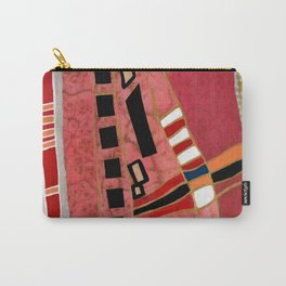 Quadratum 23 bis Carry-All Pouch