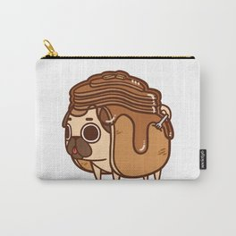 Puglie Pancakes Carry-All Pouch