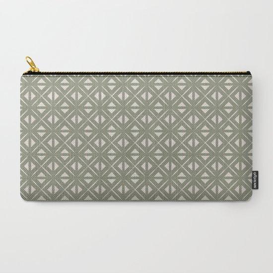 Bohemian Tile in Sage by adrienmariedesign