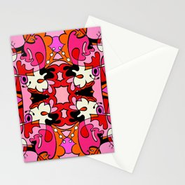 Poultry Seasoned Stationery Cards