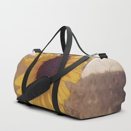 Imperfections Duffle Bag