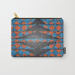 Graphics Carry-All Pouch