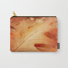 AFE Autumn Leaves, Nature Photography Carry-All Pouch