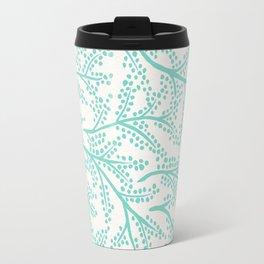 Branches – Mint Palette Travel Mug