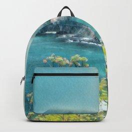 California Dreamin' Backpack