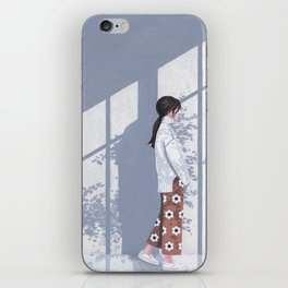 Someday, Someplace iPhone Skin