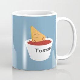 Chillin' Grilled Chesse Coffee Mug