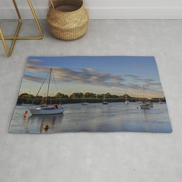 The River Crouch Essex Rug
