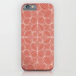 Terra cotta oh you gotta iPhone Case