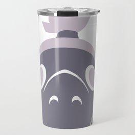 Roahdhog Icon Travel Mug