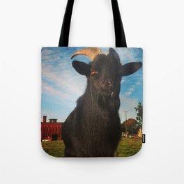 Vision of Portland Tote Bag