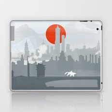 Avatar The Legend of Korra Poster Laptop & iPad Skin
