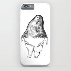 Metamorphosis  Illustration 4 iPhone 6s Slim Case