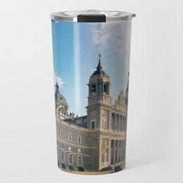 Almudena Travel Mug