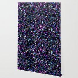 Mosaic Glitter Texture G45 Wallpaper