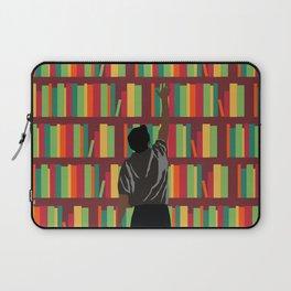 THE PROFESSOR Laptop Sleeve