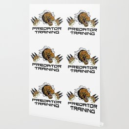Predator Training   Fitness Muscles Strength Wallpaper