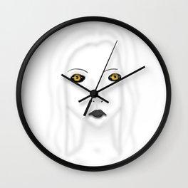 Monster? Wall Clock