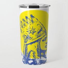 Tigran The Great Travel Mug