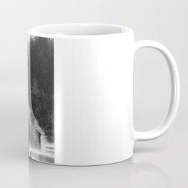 la fontaine de jouvence Coffee Mug