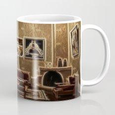Adobe Lobby Mug