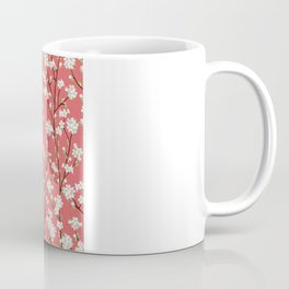 Go Orient Cherry Blossoms Coffee Mug
