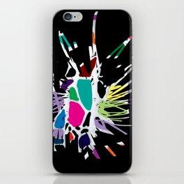 Mancha - Blur iPhone Skin