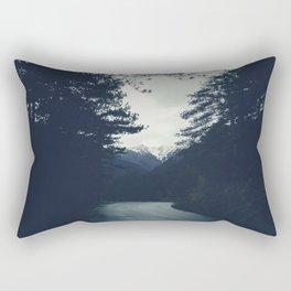 Wild nature explorer  I Rectangular Pillow