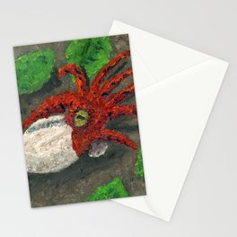 The Hatchling Stationery Cards