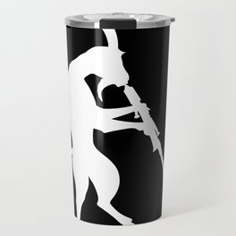 Crampogna 2 Travel Mug