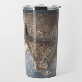 Heavy Metal Travel Mug