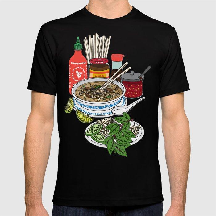Pho-tastic! T-shirt