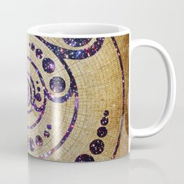 The Harmonious Circle  Coffee Mug