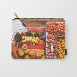 Fruit Market  - Latinoamerica Carry-All Pouch