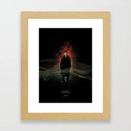 The Shadow over Innsmouth Framed Art Print
