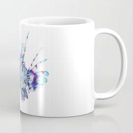 Trippy Fishy Coffee Mug