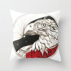FALCO Throw Pillow