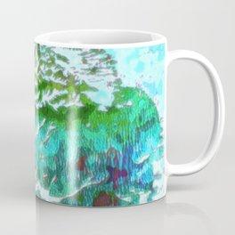 Tundra Coffee Mug