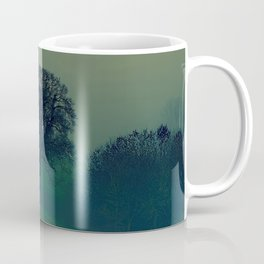 Fog 21 Coffee Mug