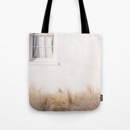 Marfa Minimalism Tote Bag
